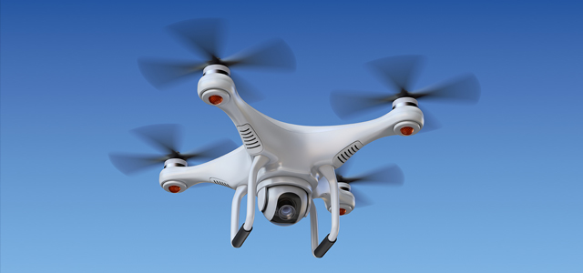 UK drone manufacturers