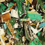 The e waste problem