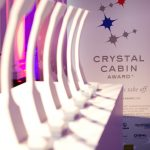 In2tec shortlisted at Crystal Cabin Awards 2017