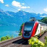 Top 15 Technologies Transforming Trains 2019