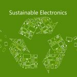 Turnkey Sustainable Flexible Electronics