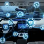 Vehicle Sensing Systems